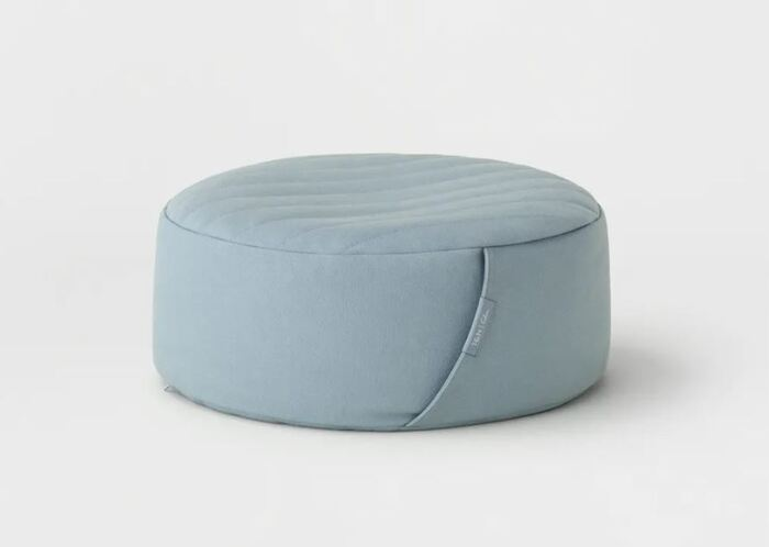 Wellness Gifts - Tuft & Needle Calm Meditation Cushion (and Subscription)