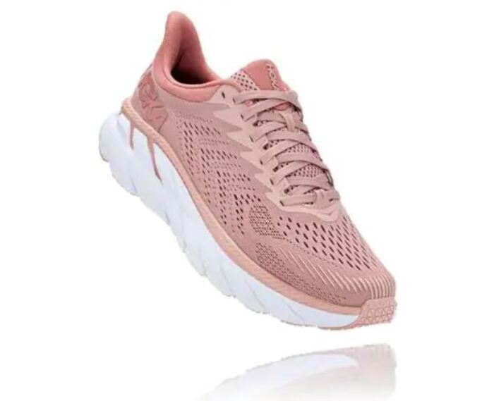 Wellness Gifts - Hoka One One Clifton 7 Running Shoes