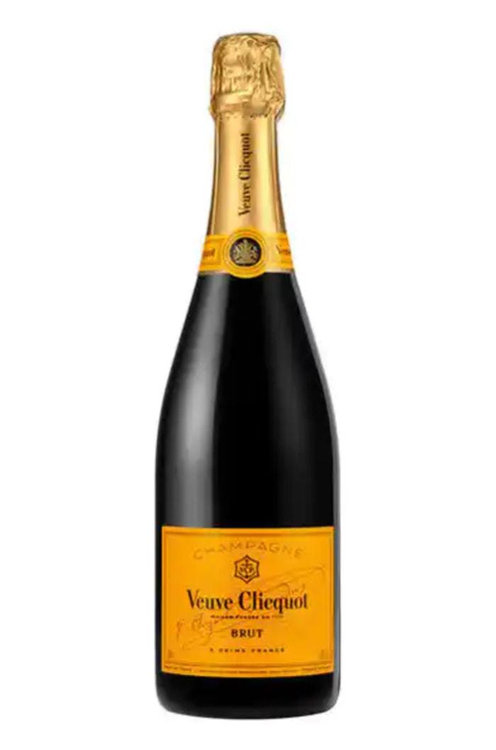 Champagne Sweetness Scale - Veuve Clicquot Brut