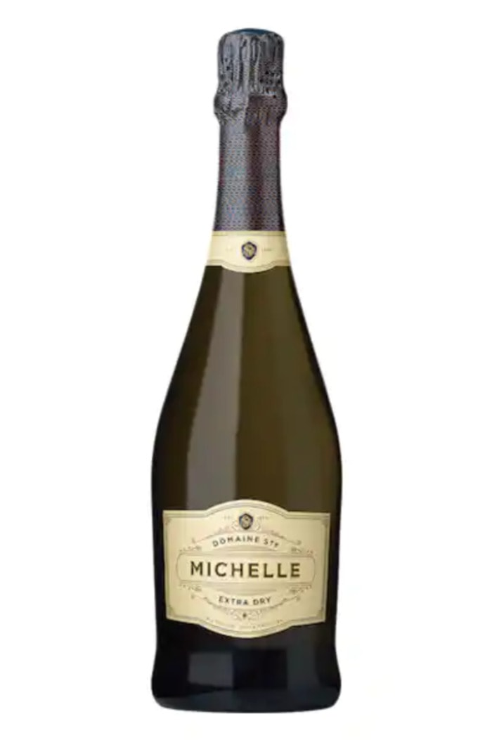 Champagne Sweetness Scale - Domaine Ste. Michelle Extra Dry