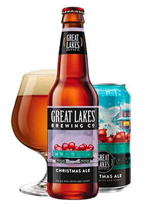 Christmas Beers - Great Lakes