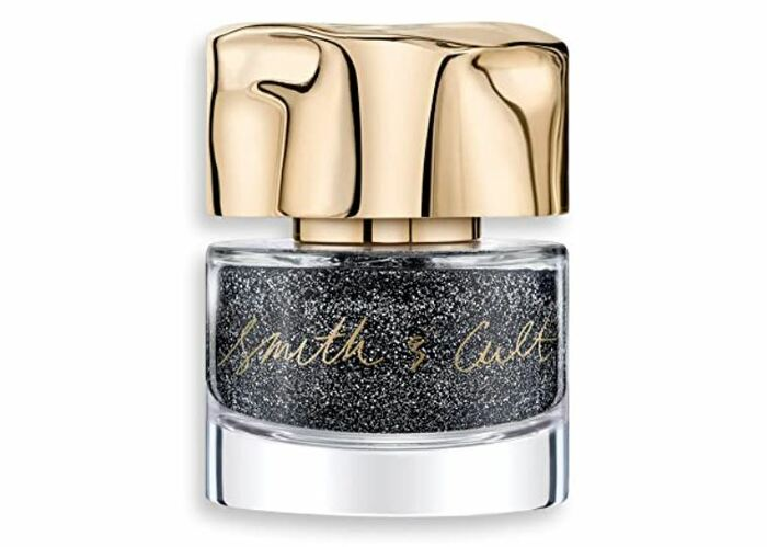 Christmas Nail Colours - Smith & Cult Nail Polish in Dirty Baby