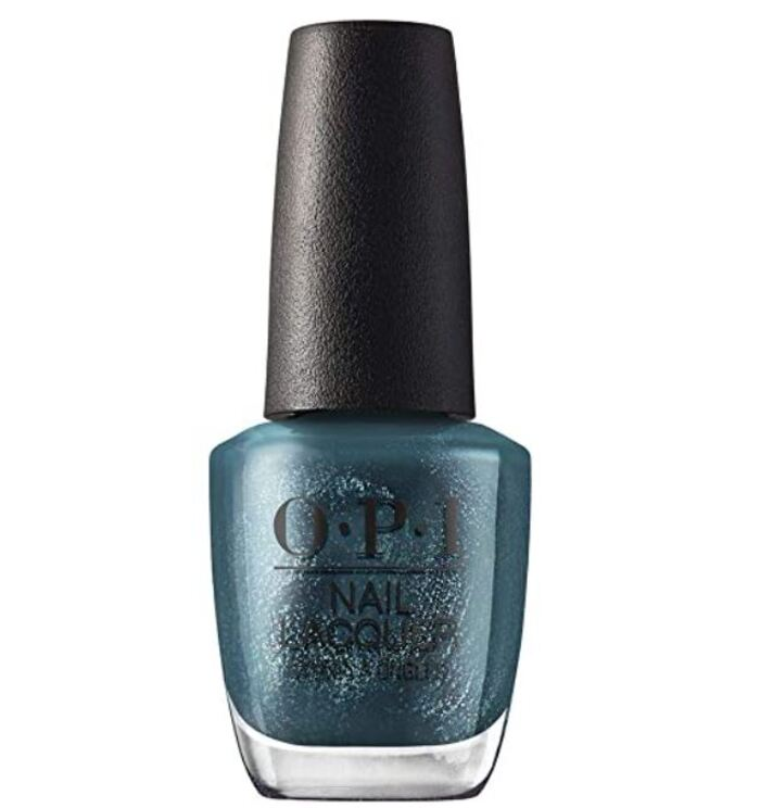 Christmas Nail Colours - OPI Nail Polish in To All a Good Night