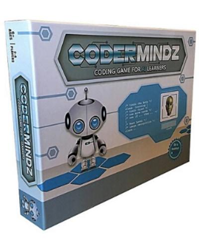Coding Game CoderMindz
