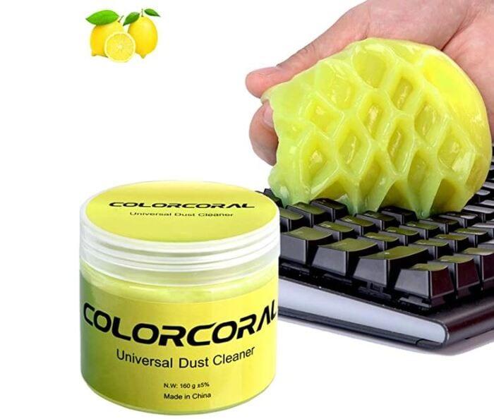 Computer Geek Gifts - Cleaning Gel