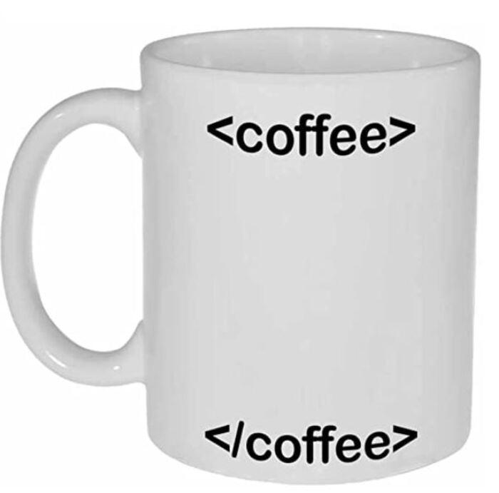 Computer Geek Gifts - Coffee Mug