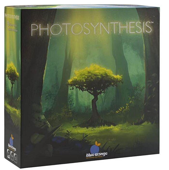 Gifts for nature lovers - Photosynthesis Strategy Game