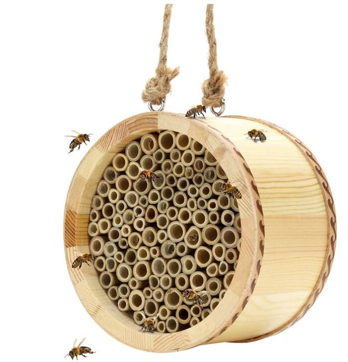 Gifts for nature lovers - Bee House