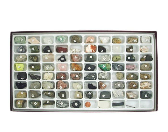 Gifts for nature lovers - Rocks and Minerals Specimens