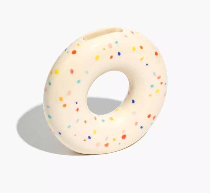 Donut Gift Ideas - Vase