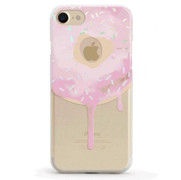 Donut Gift Ideas - Donut Phone Case