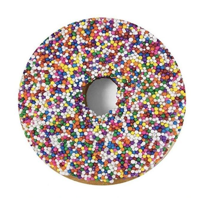 Donut Gift Ideas - Donut Blanket