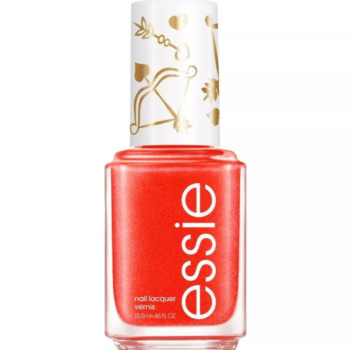Target Valentines Day - essie Valentine's Day 2021 Nail Colors