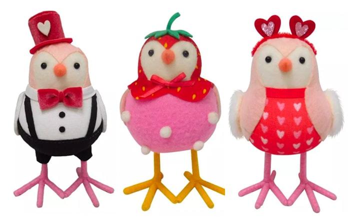 Target Valentines Day - Lovebirds