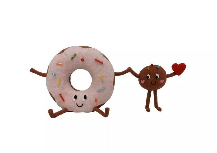 Target Valentines day - Felt Valentine's donut