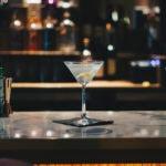 Gin Botanicals - Martini