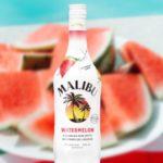Malibu Watermelon Rum - Pin