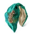 Regencycore Gift Guide - Leopard Headband