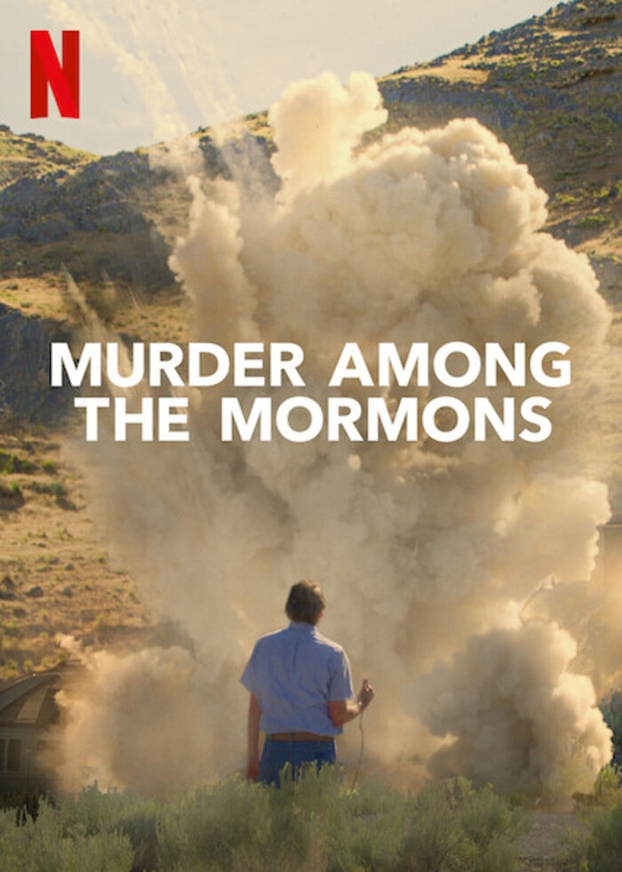 Netflix in March - Murder Among the Mormons