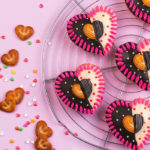 Valentine's Day Donuts - Mad Over Donuts