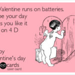 Valentines Day Memes - batteries