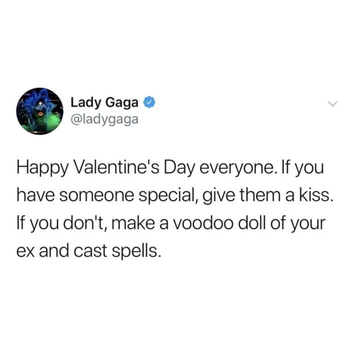 Valentines Day Memes - voodoo doll