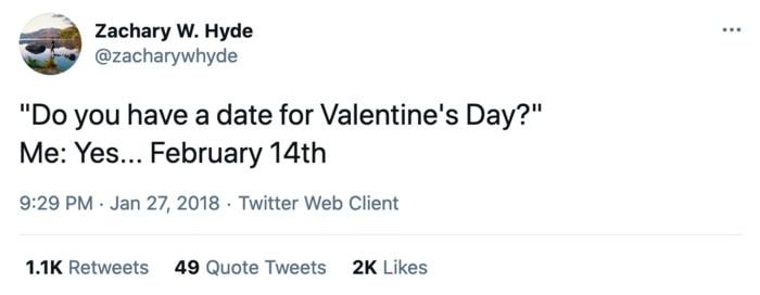 Valentines Day Memes - valentine's date