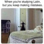 Goat Memes - Latin