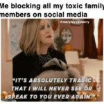 Schitt's Creek memes - absolutely tragic Moira Rose