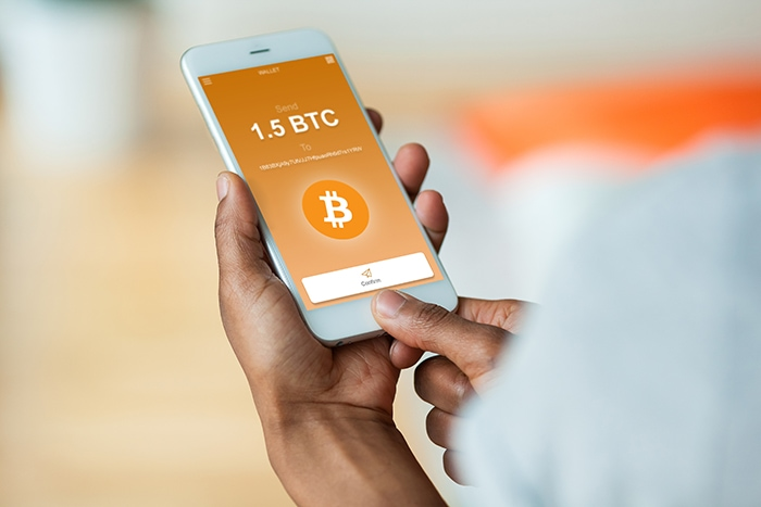 How to Buy Cryptocurrency - Trading App