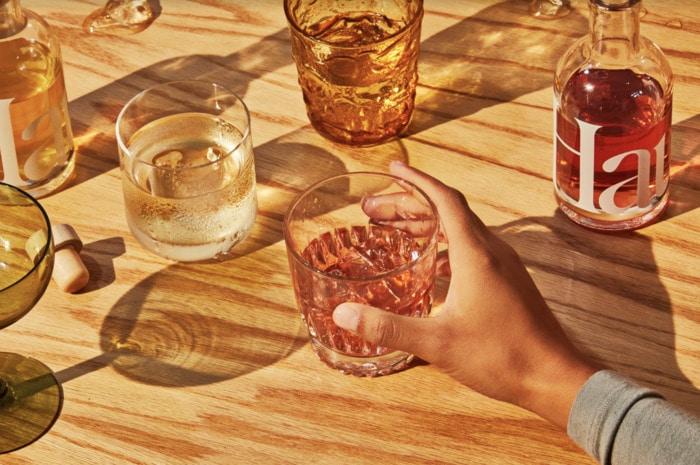 Haus Sampler Kit - sampling the aperitif flavors