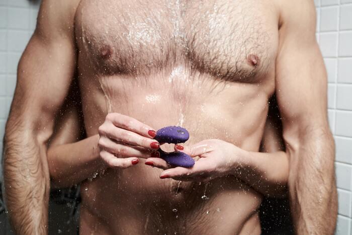 Shower Sex Positions - sex toys