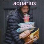 Aquarius Memes - ben affleck balancing stuff