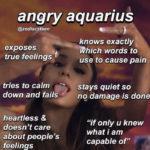 Aquarius Memes - angry