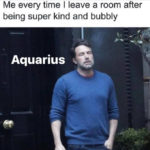 Aquarius Memes - ben affleck