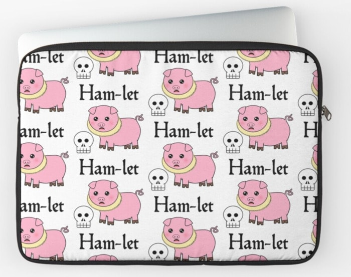 Bacon Puns - Hamlet