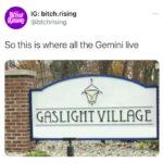 Gemini Memes - Gaslight