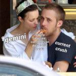 Gemini Memes - Ryan Gosling