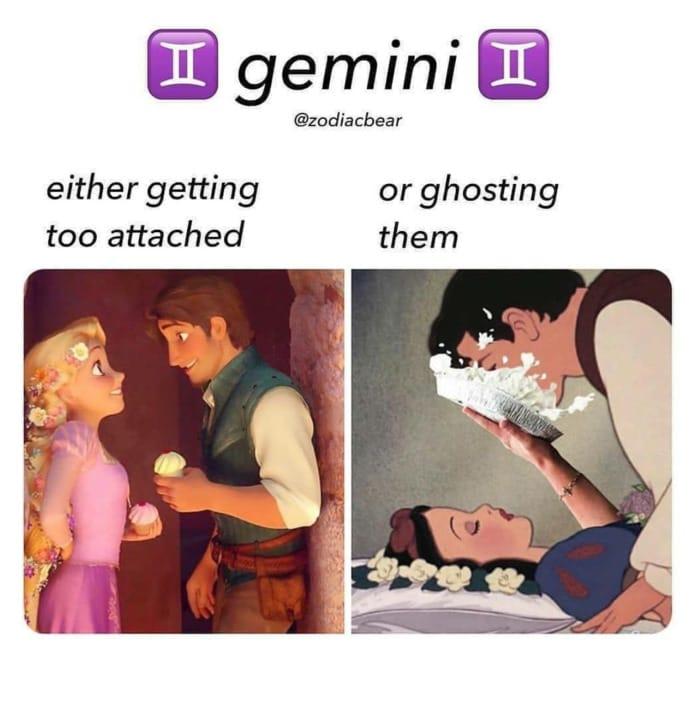 Gemini Memes - Disney