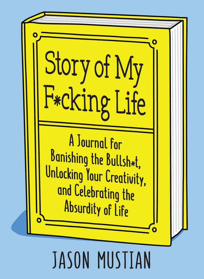 Story of My F*cking Life - cover