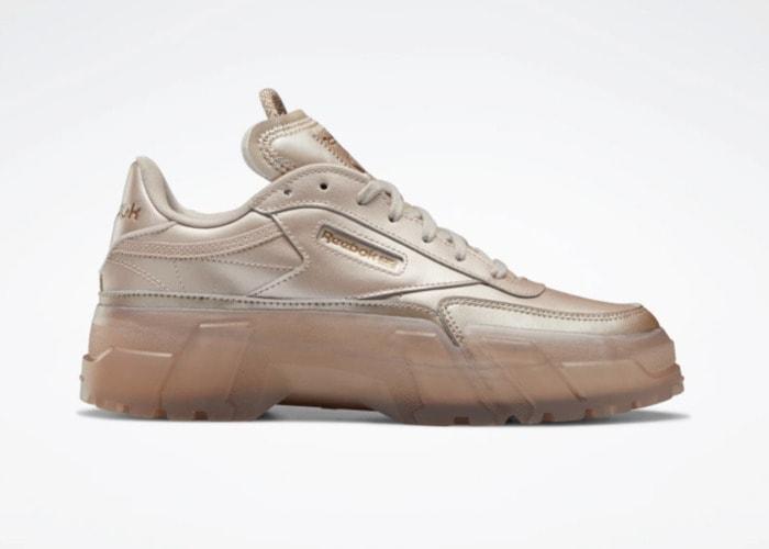 Cool Sneakers for Women - Reebok Cardi B Club C Women's Shoes