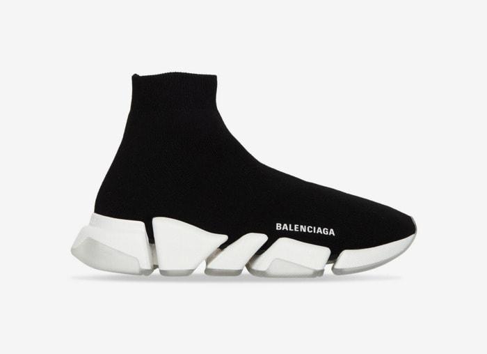 Cool Sneakers for Women - Balenciaga Speed 2.0 sneaker