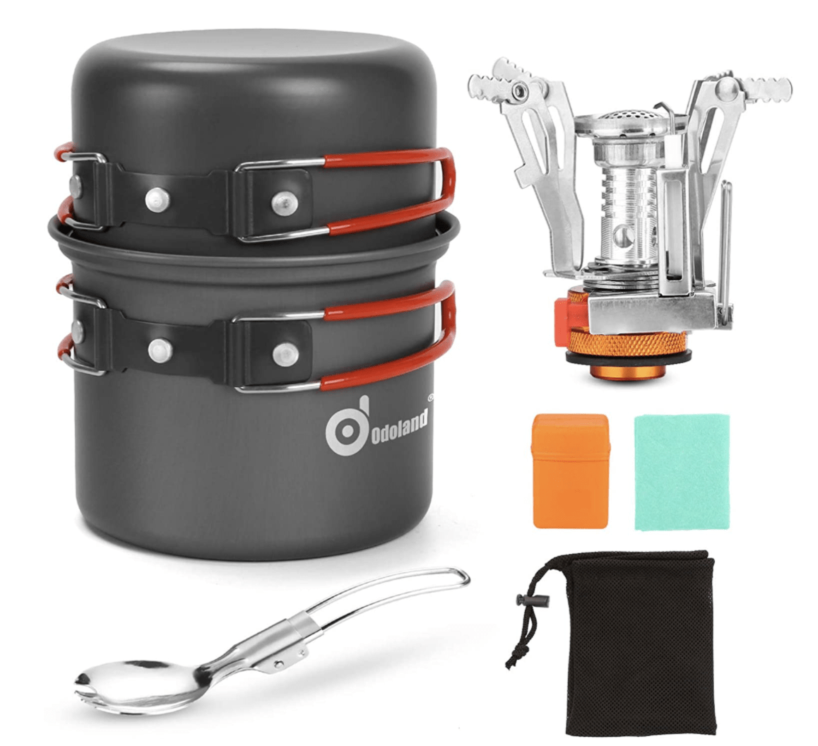 Amazon Prime Day Summer Deals - Camping Cookware