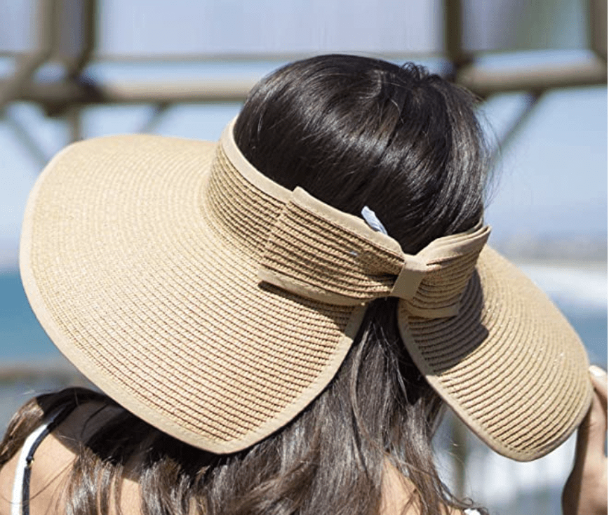 Amazon Prime Day Summer Deals - Sun Hat