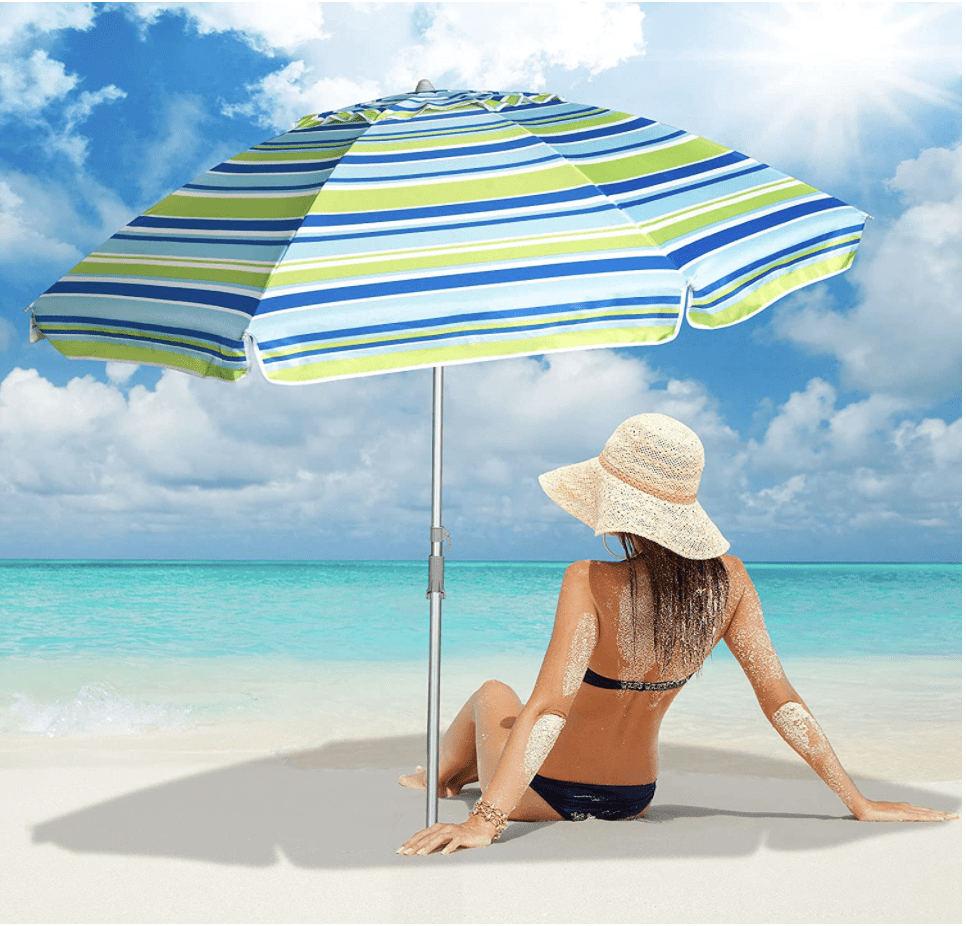 Amazon Prime Day Summer Deals - Umbrella