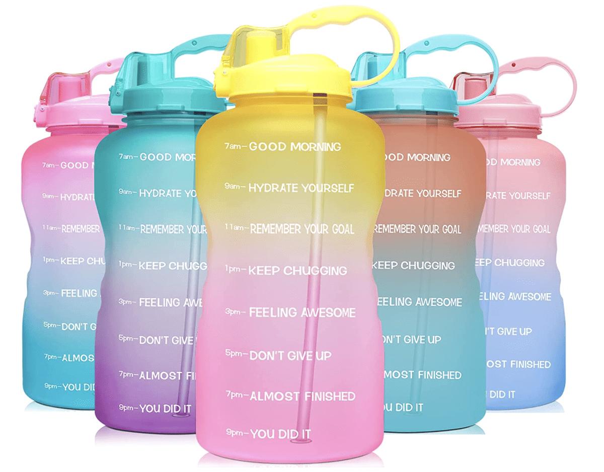 Amazon Prime Day Summer Deals - Water Bottle