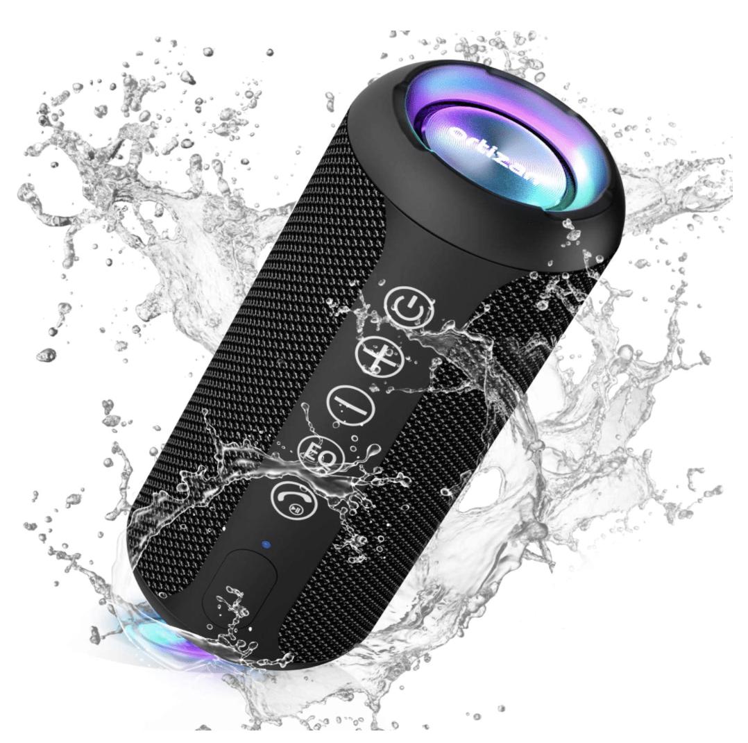 Amazon Prime Day Summer Deals - Waterpoof Speaker