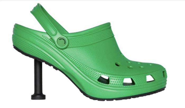 Balenciaga Crocs