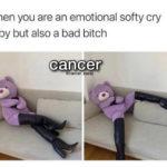 Cancer Zodiac Sign Memes - high heeled boots
