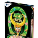 Loki Charms - Pin